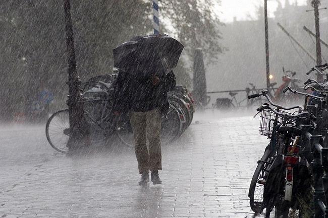 Meteopatia to nadwrażliwość na czynniki pogodowe