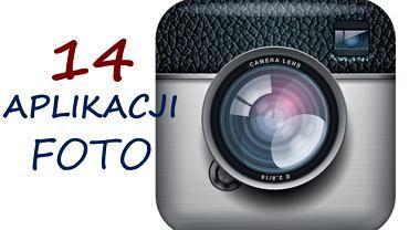 Poradnik: 14 aplikacji foto