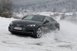 Audi A5 | Pierwsza jazda | Udany remake