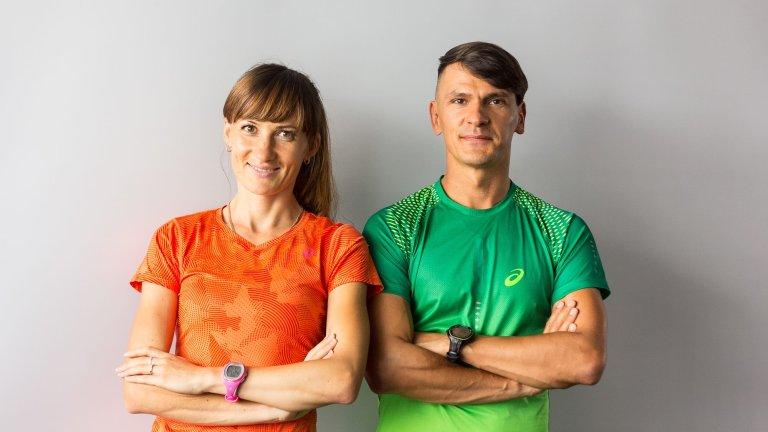 Olga i Paweł Ochal