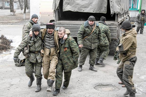 Ukraińska rodzina uciekła przed prześladowaniami. Polska odeśle ich na wojnę?