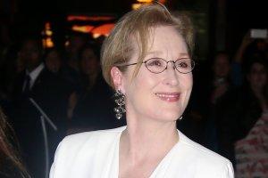 """Meryl Streep pokazuje zdj�cie z m�odo�ci. Historia? Niesamowita. """"Powiedzieli, �e jestem za brzydka do roli"""""""
