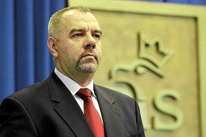 Jacek Sasin (PiS): Tak, chcemy wydzieli� Warszaw�
