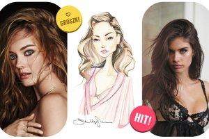 Jak by� anio�kiem Victoria's Secret? - zobacz kilka urodowych trick�w i nie tylko
