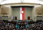 Sejm przyj�� uchwa�y PiS anuluj�ce wyb�r s�dzi�w TK