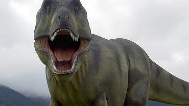 Dinozaury miały łupież!