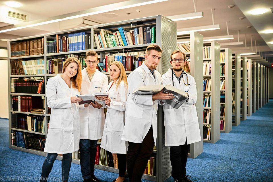 wirtualna uczelnia um lublin użytkownik zawieszony
