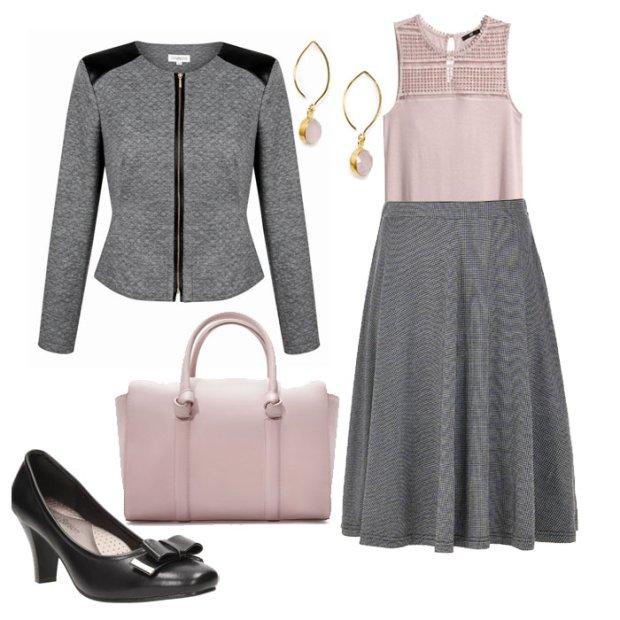 �akiet w stylu Chanel: trzy modne stylizacje