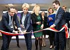 Whirlpool otworzył w Łodzi centrum usług wspólnych. W branży usług dla biznesu w Polsce będzie wkrótce pracować 300 tys. osób
