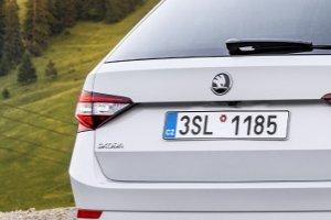 Skoda Superb Combi | Ceny w Polsce | Szafa w dobrej cenie