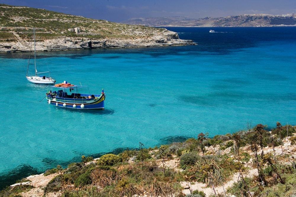 Zdjęcie numer 2 w galerii - Wakacje na Malcie. Gozo - mniejsza siostra Malty [ATRAKCJE WYSPY]