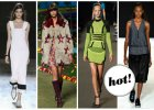 New York Fashion Week: Najciekawsze (jak dot�d) sylwetki z wybieg�w. Zgadzacie si� z naszym wyborem? [ZDJ�CIA]