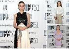 Rooney Mara, Olivia Wilde i Amy Adams na nowojorskim festiwalu filmowym. Kt�ra zachwyci�a stylizacj�? [SONDA�]