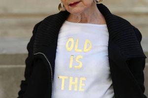 """""""Staruszka"""", """"starsza pani""""? To stanowczo nie one! Udowadniają, że zawsze można wyglądać młodzieżowo i stylowo [ZDJĘCIA]"""