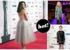 Diane Kruger, Paz Vega, Alcja Bachleda-Curu� oraz inne gwiazdy na gali wr�czenia Europejskich Nagr�d Filmowych w Berlinie [ZDJ�CIA]