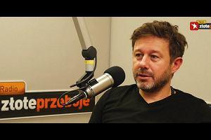 Andrzej Piaseczny o idealnym uczestniku The Voice of Poland