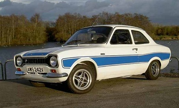 Ford RS1600