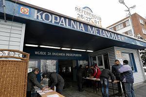 Dzie� strajku w Jastrz�bskiej Sp�ce W�glowej kosztuje 30 mln z�
