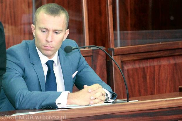 By�y wiceprezydent Wroc�awia us�ysza� zarzut korupcji