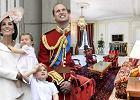 Ksi�na Kate i ksi��� William wypoczywaj� we Francji. Cena hotelu zwala z n�g, ale te wn�trza