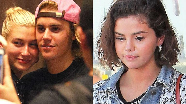 Justin Bieber Ledwo Rozstał Się Z Seleną Gomez A Już Oświadczył Się