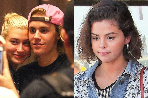 Justin Bieber zaręczył się z Hailey Baldwin po miesiącu spotykania. Selena Gomez, z którą rozstał się w marcu, jest w szoku.