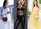 Koronka na wiosnę - jak ją nosić zgodnie z trendami