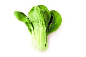 Pak choi - nowe warzywo na Ryneczku Lidla