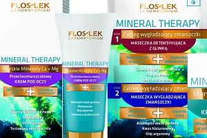 Floslek: linia Mineral Therapy
