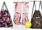 Piórniki i plecaki od waszych ulubionych marek, nie tylko do szkoły