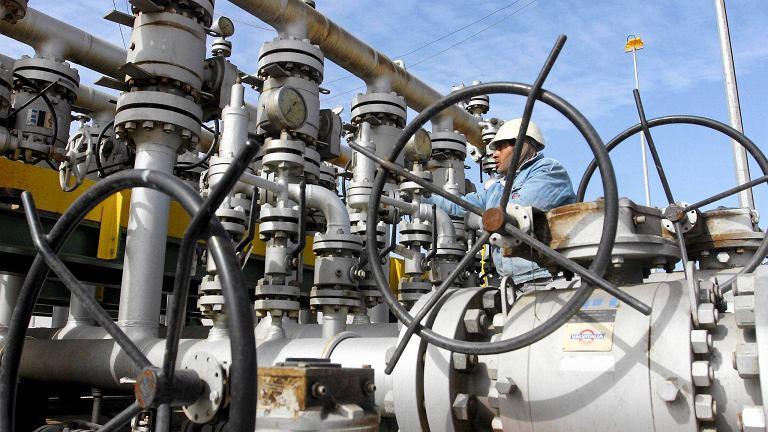 Rafineria ropy naftowej
