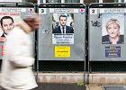 Religijne przebudzenie francuskich kandydatów na prezydenta. Pierwsza tura wyborów już w niedzielę
