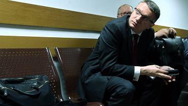 Sąd uznał, że Przemysław Wipler był sprawcą awantury, do której doszło pod klubem Enklawa, gdzie świętował on piątą ciążę żony