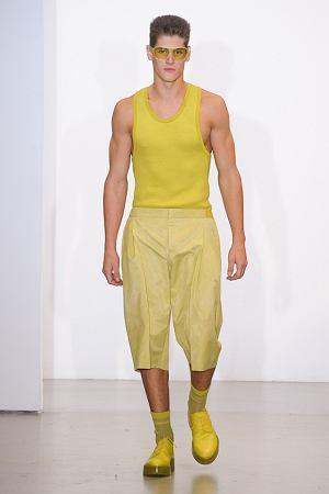 Calvin Klein moda męska