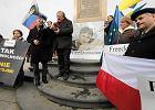Polacy, Rosjanie i Ukraińcy razem przeciw Putinowi