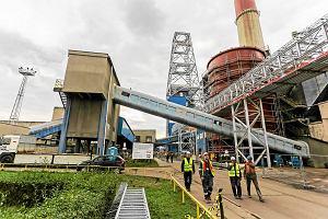 Elektrociepłownia Kraków należąca do EDF