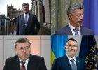 24 kandydat�w na prezydenta Ukrainy. Kto zadeklarowa� ch�� startu w wyborach?