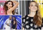 Top modelki na MTV Video Music Awards: Karlie Kloss w worku, Gigi Hadid w ��tych majtkach