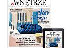 """""""Dom & Wn�trze"""" - luksusowy magazyn o wn�trzach, designie i stylu �ycia"""