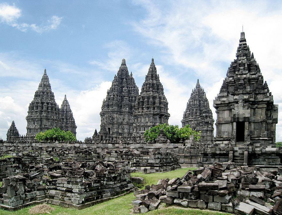 Indonezja
