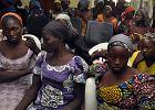 Cena wolności. Nieznana historia okupu dla Boko Haram
