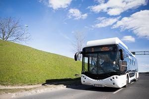 Ursus chce zrewolucjonizować transport publiczny UE. Autobusem na wodór