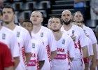 Rosja - Polska. EuroBasket 2015. Relacja LIVE