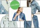 Jeansowe kurtki na wiosn� i lato ju� od 119,90 z�