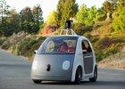 Google prezentuje samoch�d bez kierowcy i bez kierownicy