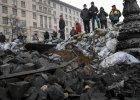 Sztab protest�w na Ukrainie: w�adze uwolni�y zatrzymanych