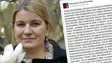 Katarzyna Szczerbowska