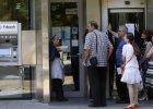 Szturm na banki w Bu�garii. Unia zgadza si� na kredyt ratunkowy