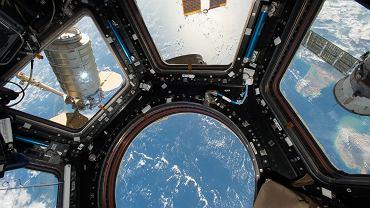 Międzynarodowa Stacja Kosmiczna może zostać sprywatyzowana