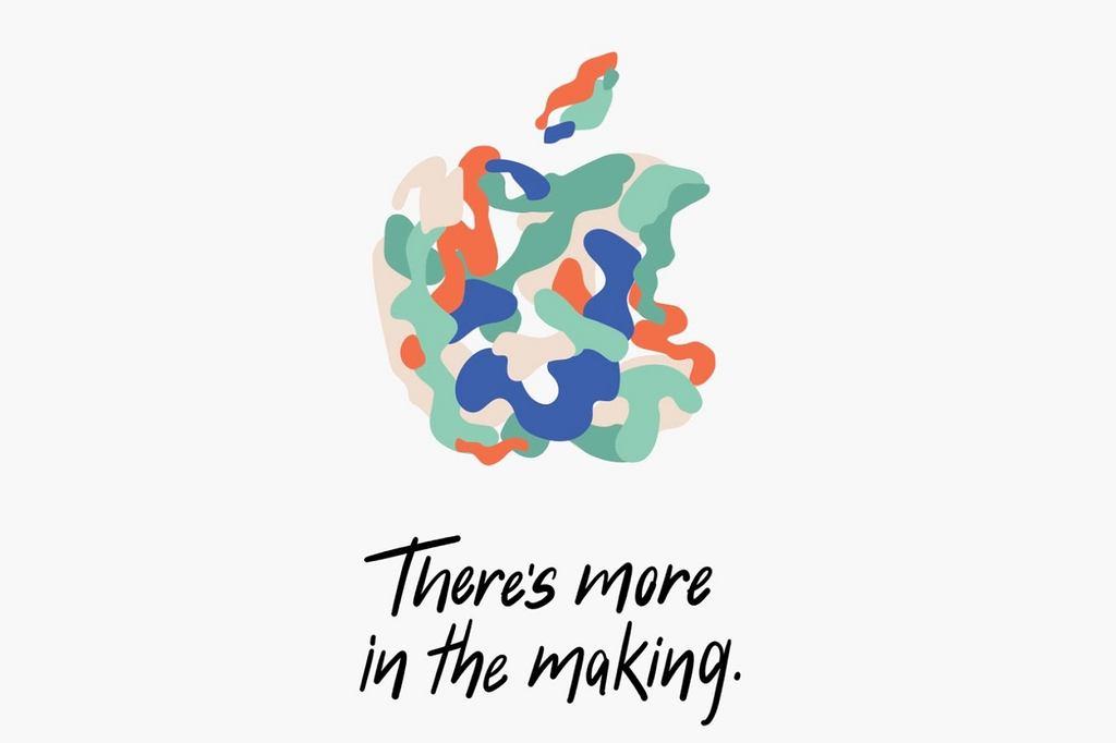 Zaproszenie na Apple Special Event